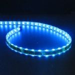 Best Waterproof 5050 LED Strip Light with 300 LEDs Working in DC12V