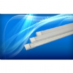 Rotatable LED Tube